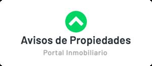 Portal Inmobiliario: Avisos de Propiedades