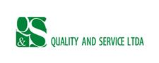 Quality and Service Ltda.