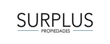 Surplus Propiedades