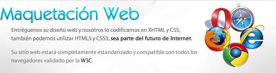 Programación con HTML5 y CSS3