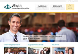 Alioth Human Capital Consulting