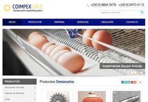 Coimpex Chile
