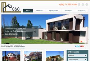 C & C Propiedades e Inmobiliaria