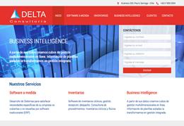 Delta Consultoría