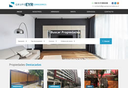 Grupo EYR Corredores