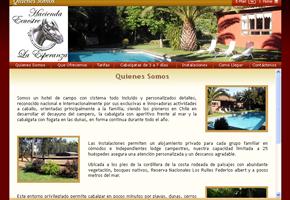 Hacienda Ecuestre