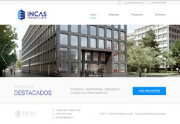 Incas Inmobiliaria