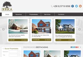 Irrika Gestión Inmobiliaria