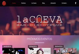 La Cueva Bar-Discoteque