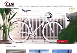 L&M Gestión Inmobiliaria