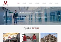 MASC Ingenieros Consultores