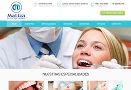 Matiza Centro Odontológico