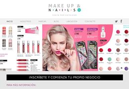 Makeup & Nails CO