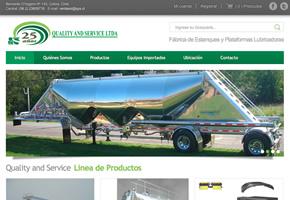 Quality & Service Ltda.